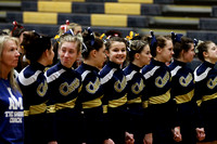 Owosso Competitive Cheer Invitational 2014