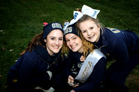 Owosso vs Jackson 2016 (Senior Night)