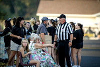 Corunna vs Montrose 2017 (Homecoming)