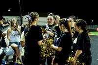 Corunna Band 5th Qtr. (Homecoming)